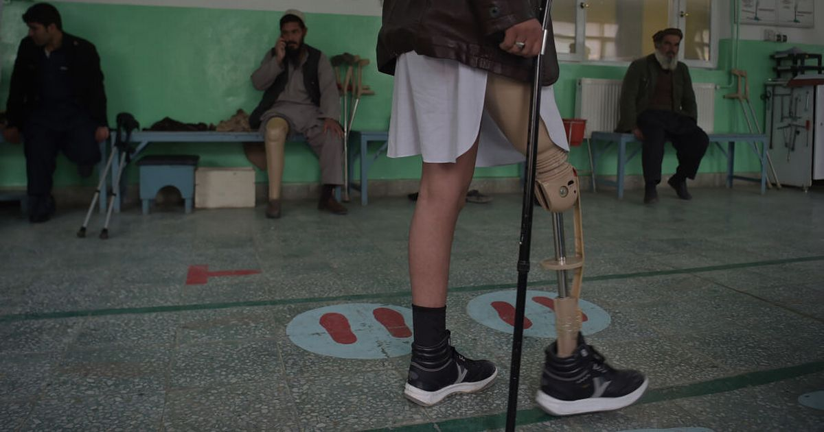 A top Taliban official has said the regime is bringing back executions and amputations