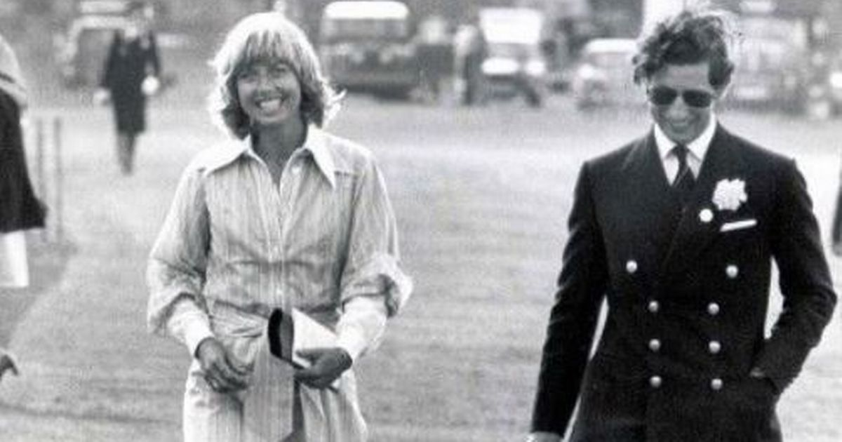 The 'soulmate' Prince Charles nearly married instead of Princess Diana