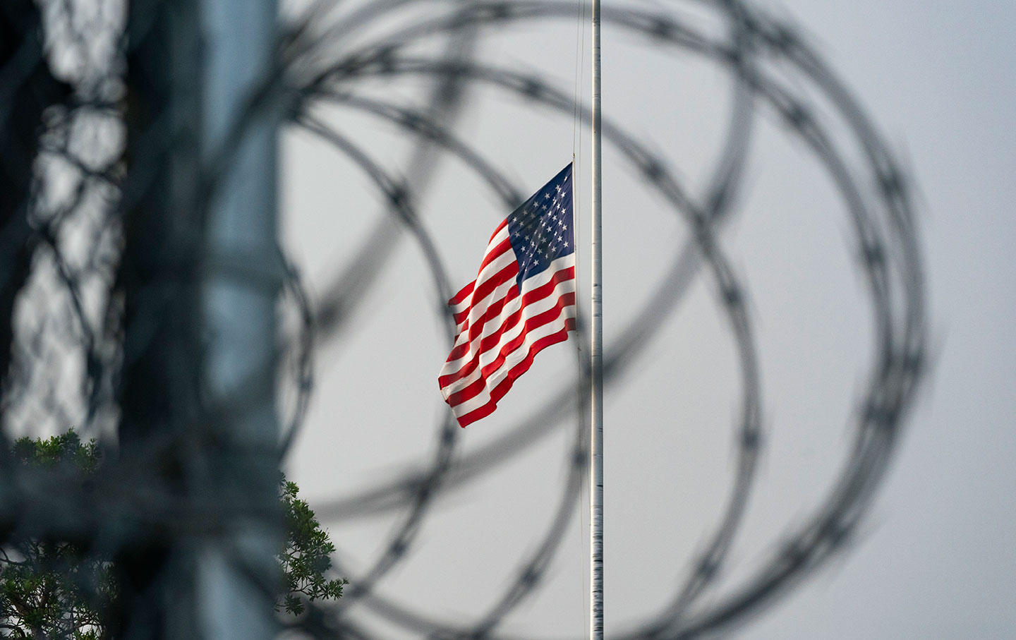 The Human Rights Violations of the 9/11 Era Are Still With Us