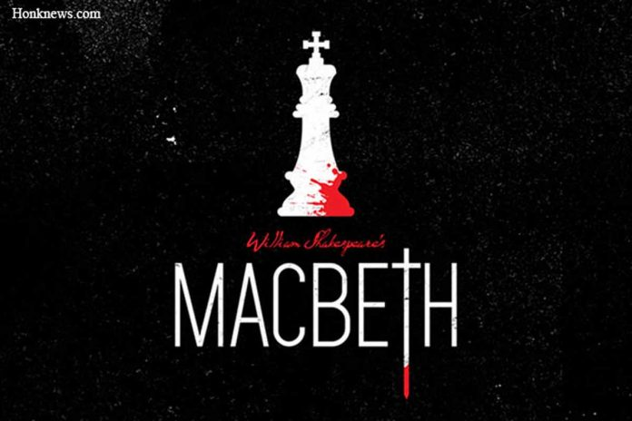 The Tragedy of Macbeth [2021]: Releasing In The New York Film Festival 1