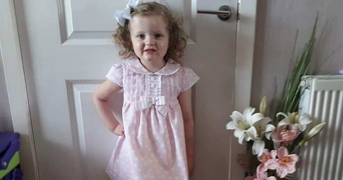 Toddler turned away from hospital with 'tummy bug' died from sepsis the next day