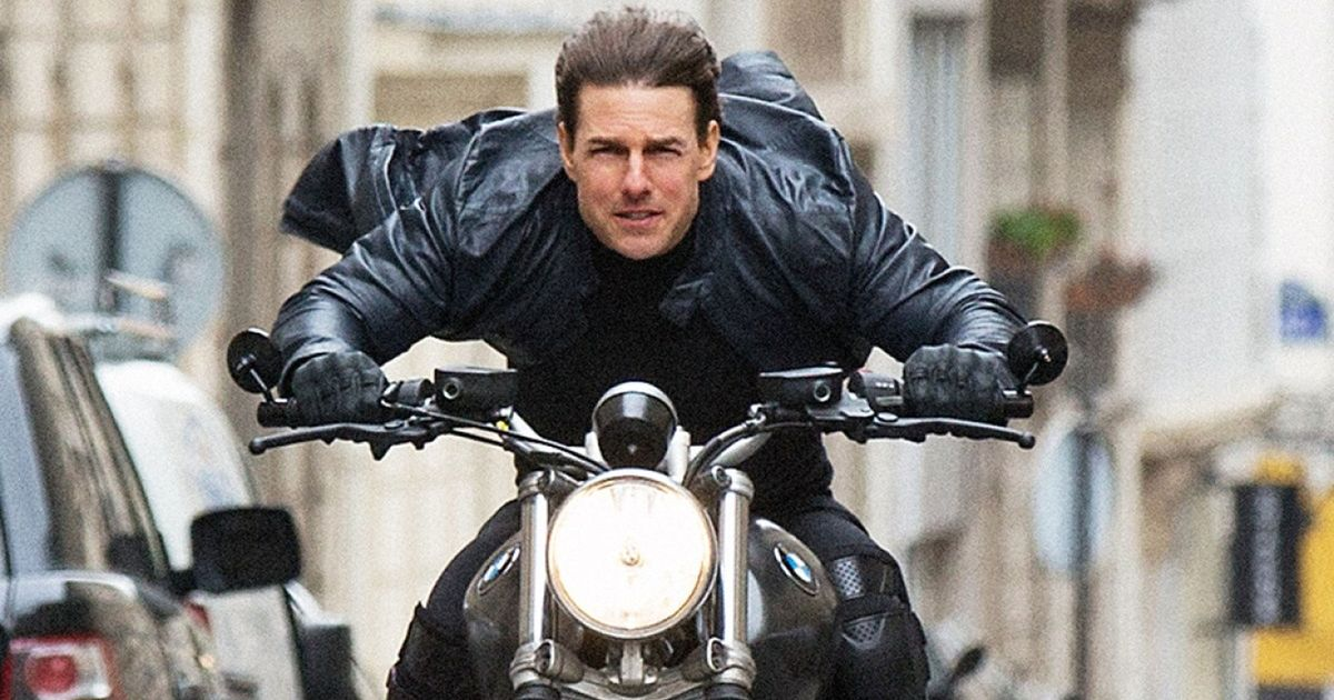 Tom Cruise films delayed amid spike in US Covid-19 cases