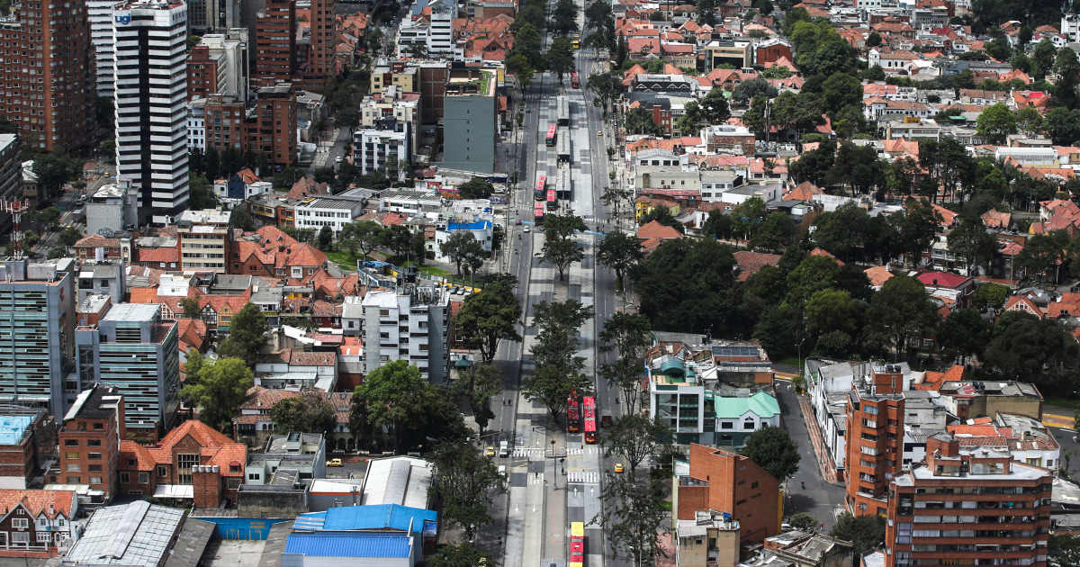 U.S. plans infrastructure projects in Latin America to counter China initiatives