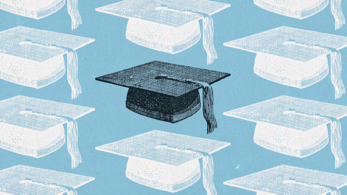 Universities Say They Want More Diverse Faculties. So Why Is Academia Still So White?