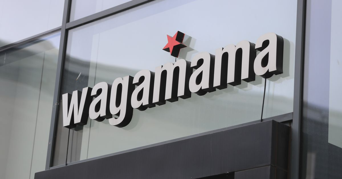 Wagamama warns prices could rise as it struggles to recruit