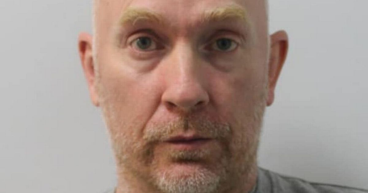 Wayne Couzens jailed for whole of his life for murder of Sarah Everard