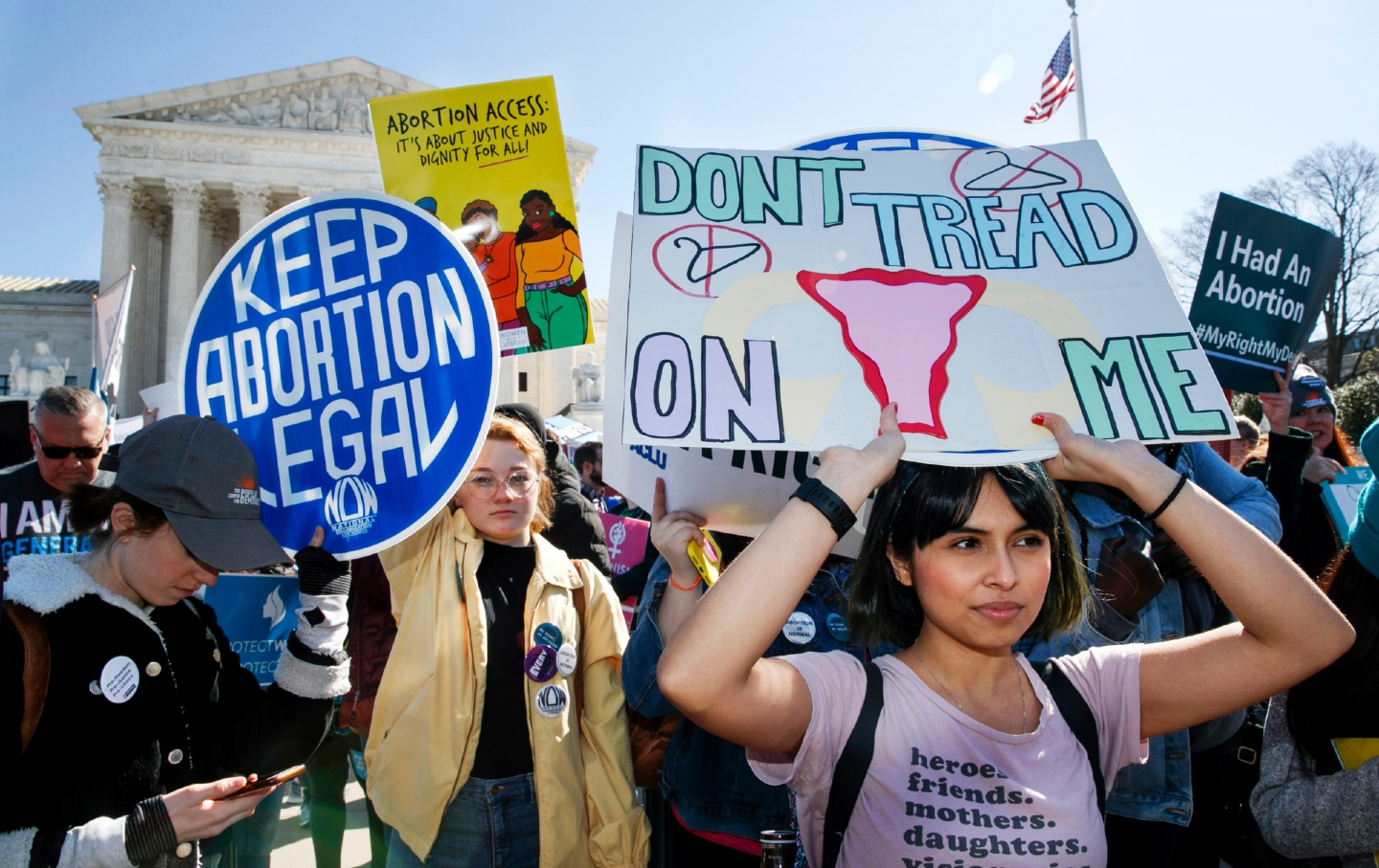 What Can Democrats Do to Fight Texas's Abortion Ban? Lots.