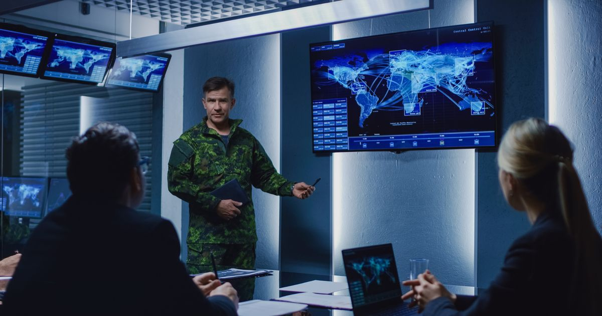 What is Five Eyes? Inside the world's most powerful secret intelligence alliance