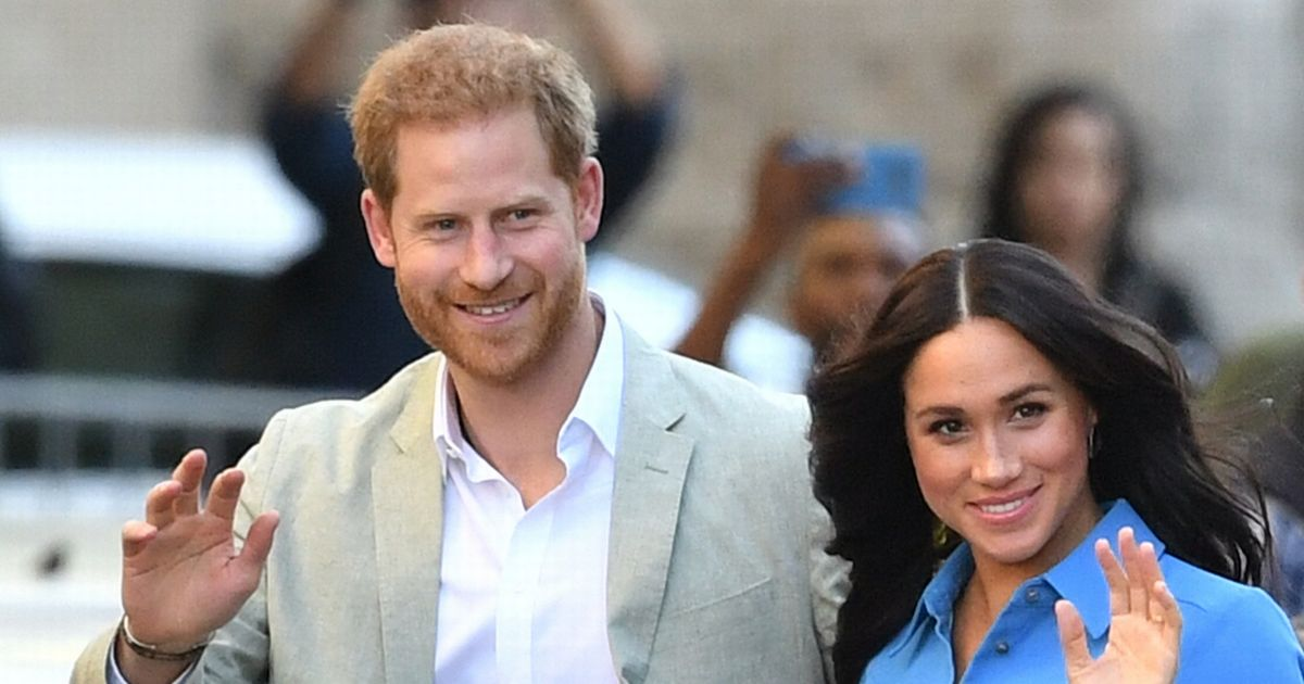 What is Global Citizen? Meghan Markle and Prince Harry to demand $1 billion for vaccines