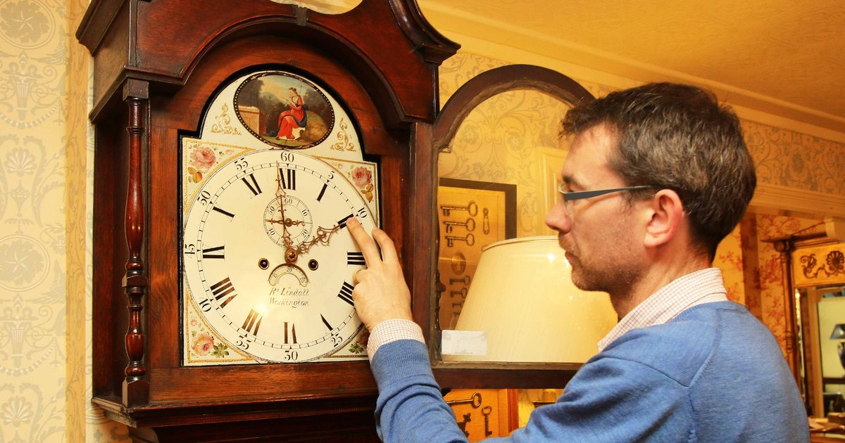When do the clocks go back? The date you need to know in autumn 2021