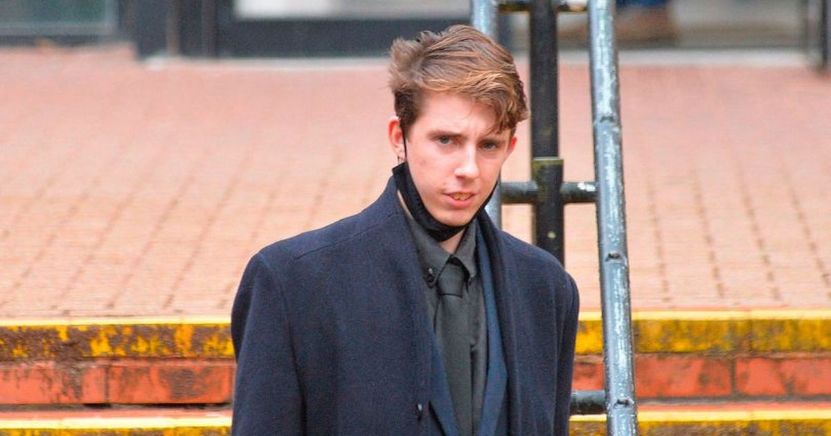 White supremacist told by judge to read Pride and Prejudice and Shakespeare to avoid immediate jail sentence
