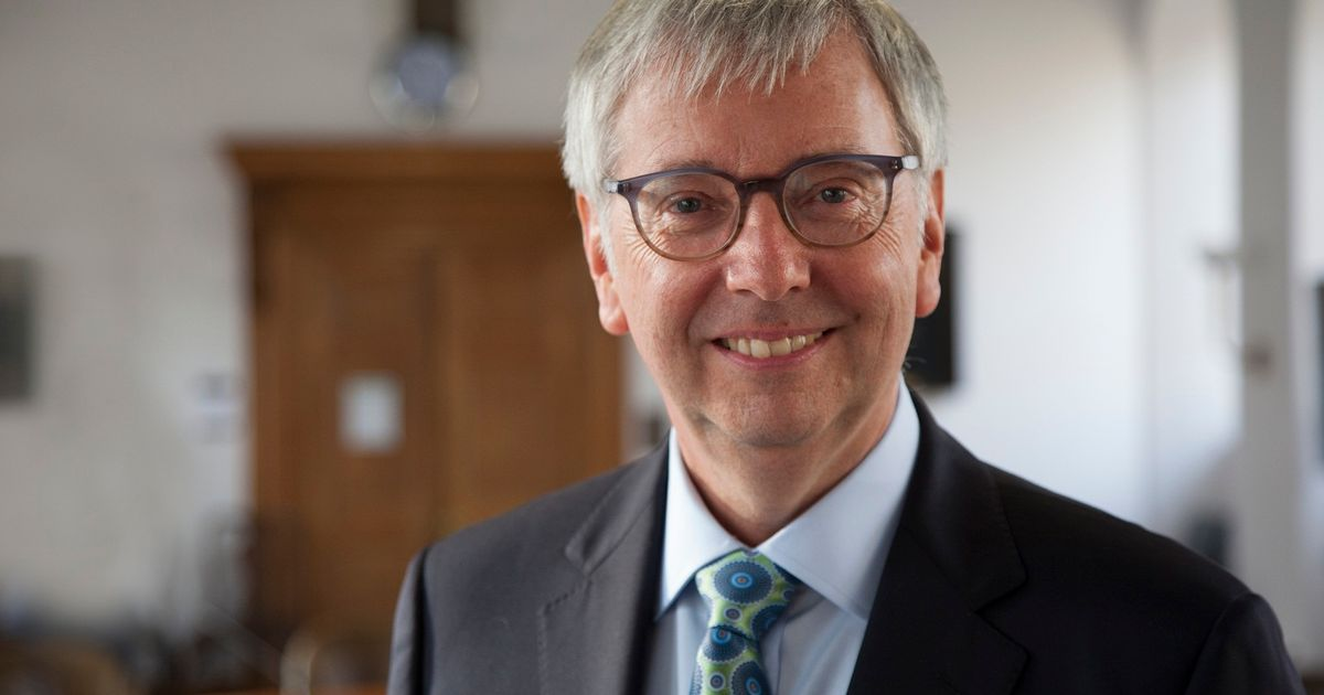 Who is Stephen J Toope? Cambridge University vice-chancellor is stepping down from role