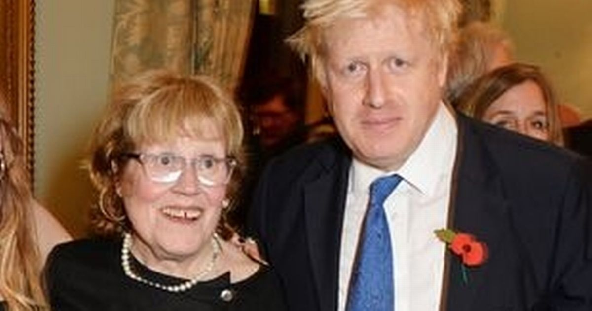 Who was Charlotte Johnson Wahl? Prime Minister Boris Johnson's mother dies aged 79