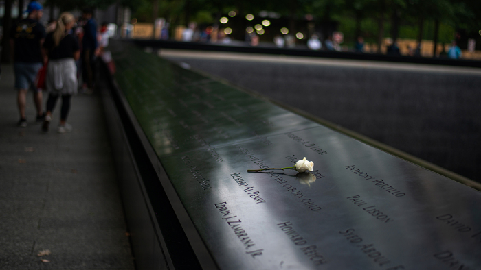 Why A 9/11-Era Political Consensus Seems Impossible These Days