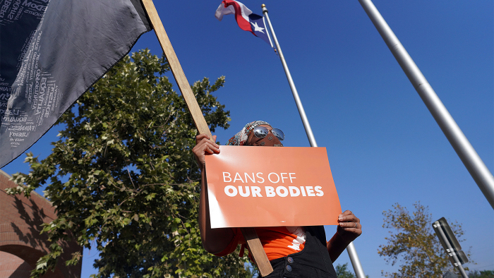 Why Texas's Abortion Law May Go Too Far For Most Americans