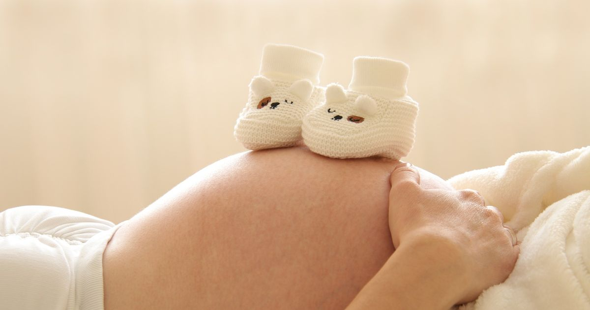 Why busiest day of year for maternity wards falls this weekend
