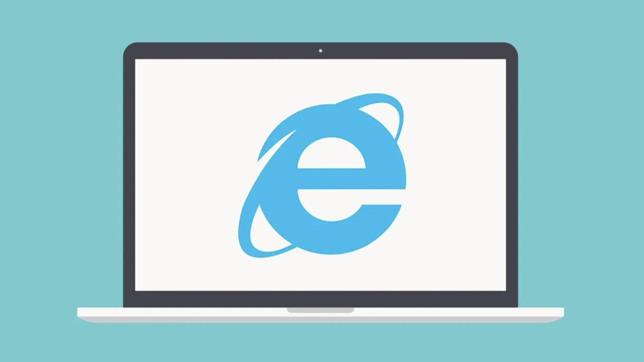 Another Piece Of Land Thrown On Internet Explorer 1