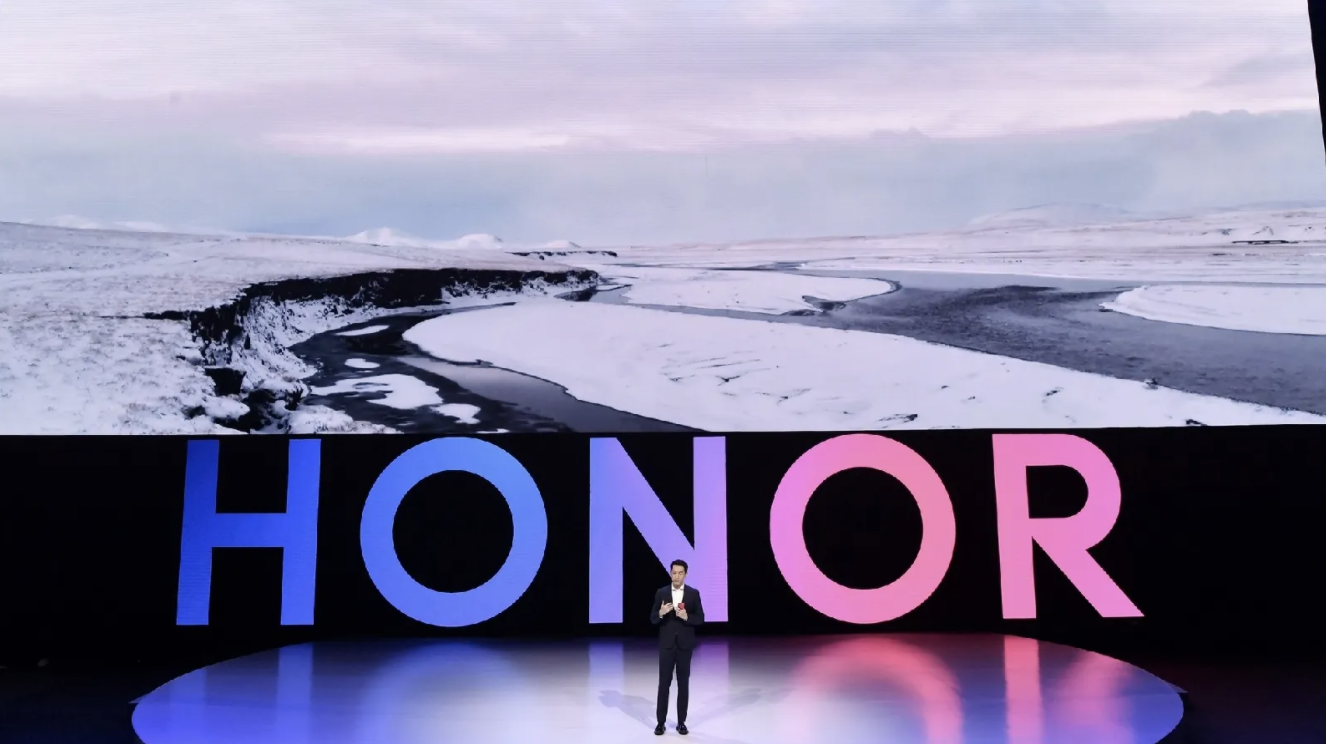Foldable Device From Honor! Magic X Launch Date Leaked 1