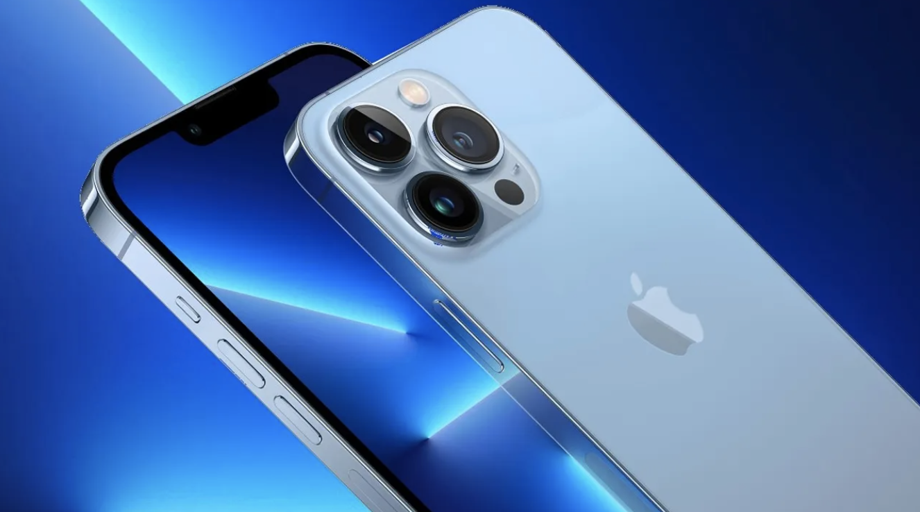 Leaks about the storage space of the iPhone 14 appeared 1