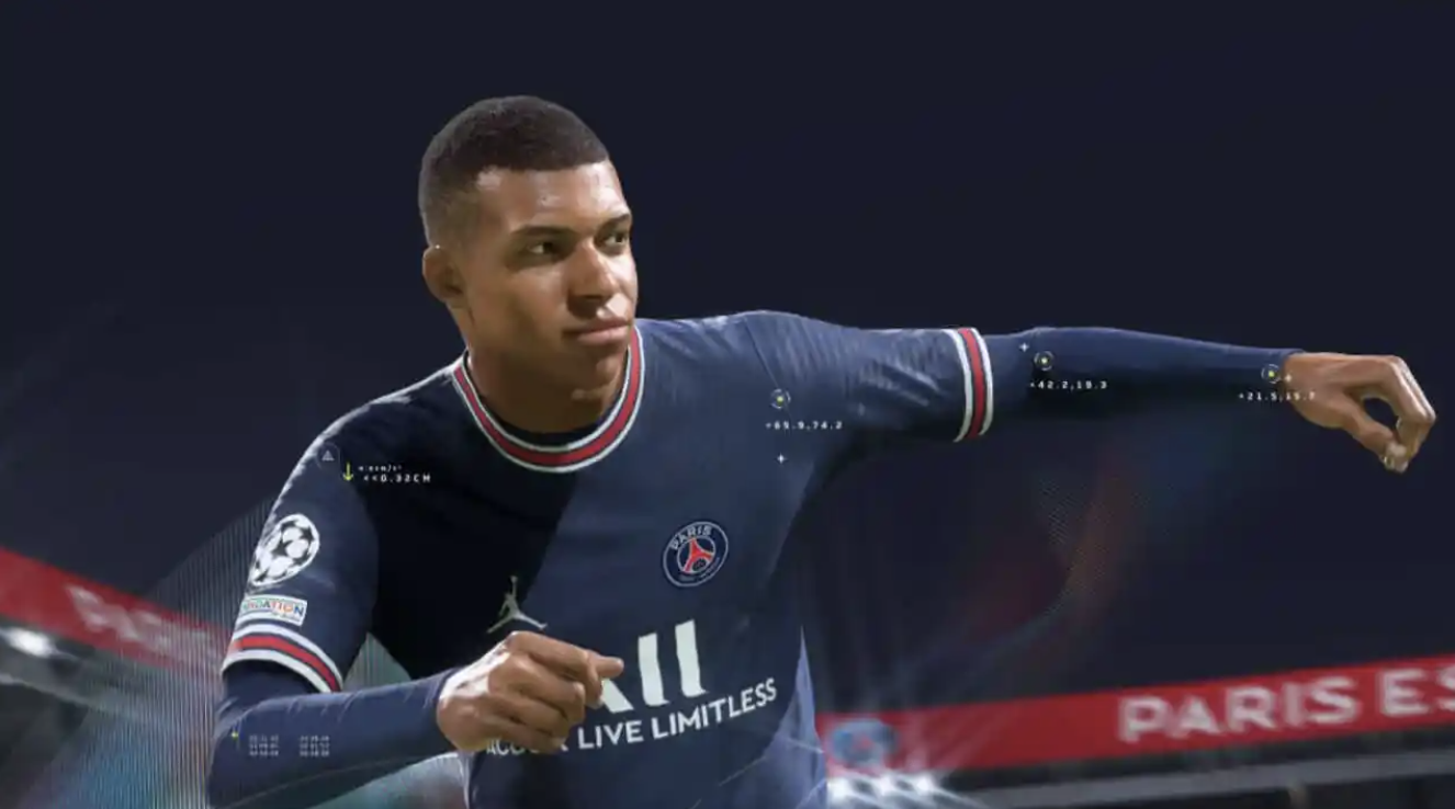 FIFA 22 is officially released for all players!