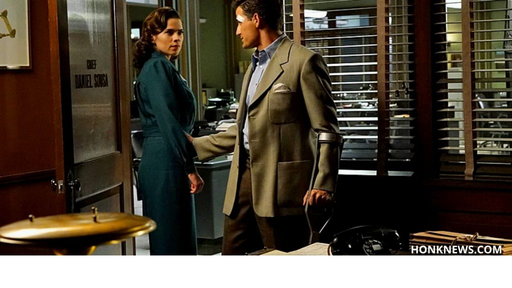 Why Was Agent Carter Season 3 Cancelled? 9