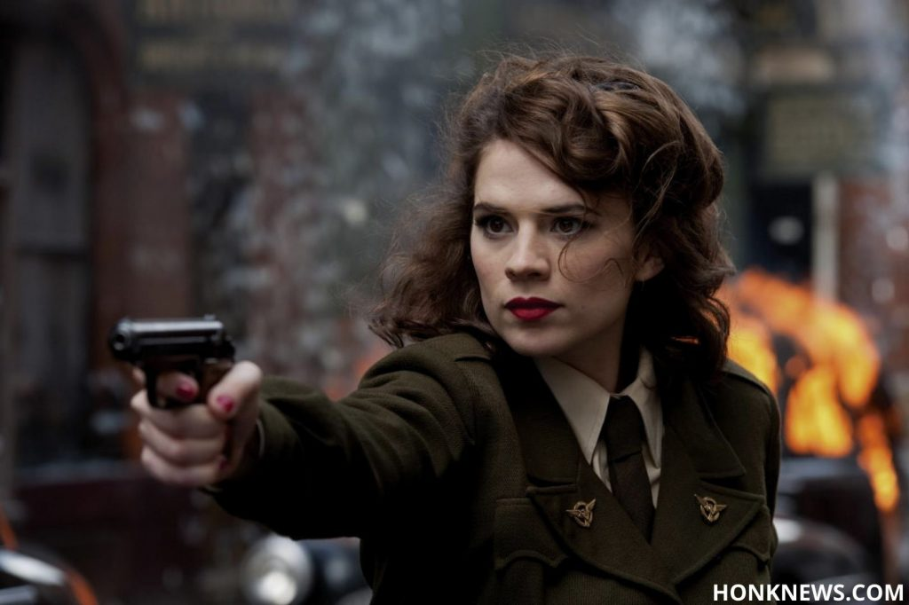 Why Was Agent Carter Season 3 Cancelled? 5