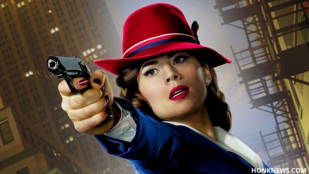 Why Was Agent Carter Season 3 Cancelled? 7