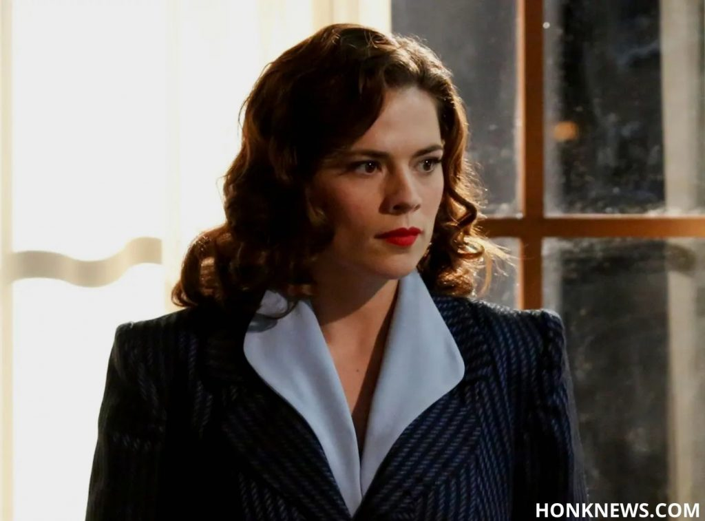 Why Was Agent Carter Season 3 Cancelled? 3