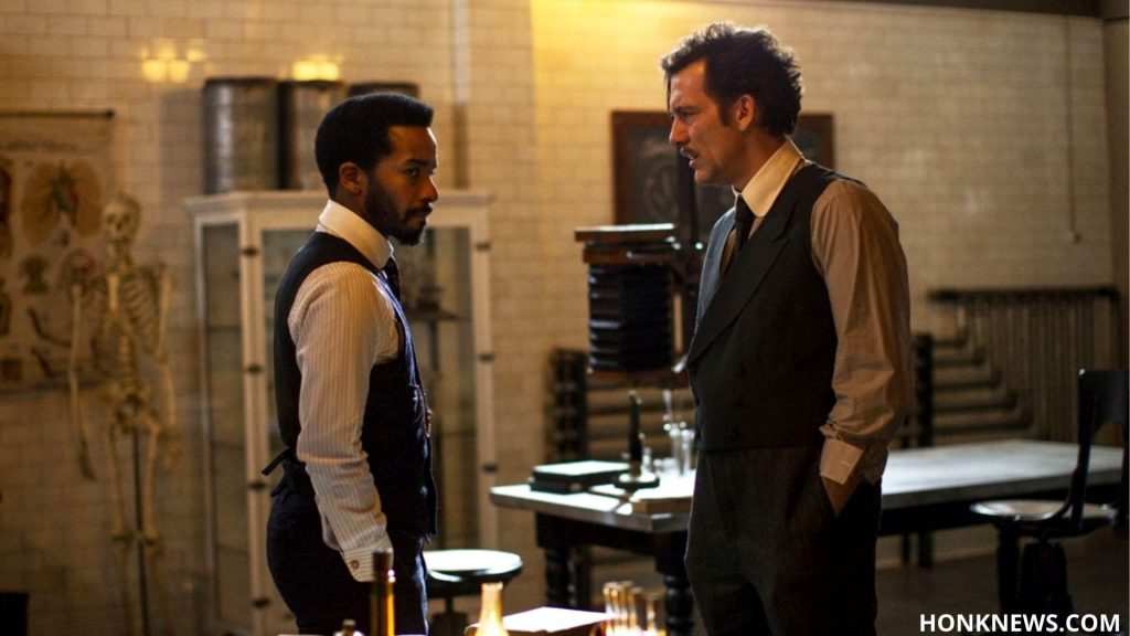 Everything You Need To Know About The Knick Season 3 7