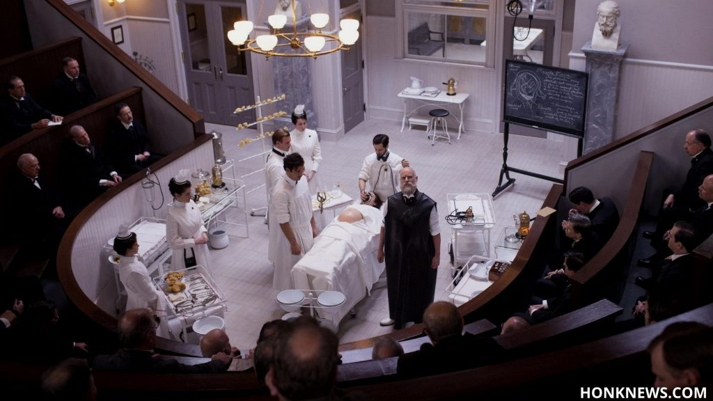 Everything You Need To Know About The Knick Season 3 5