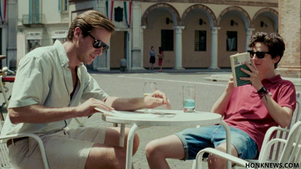 Possibility of Call Me By Your Name 2? Check Out Everything You Want To Know 9