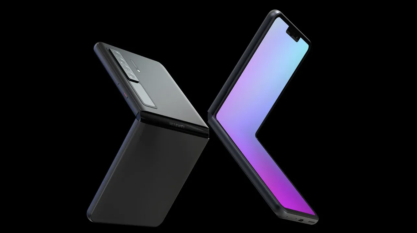 When Will Huawei Introduce The Foldable Mate V Model?