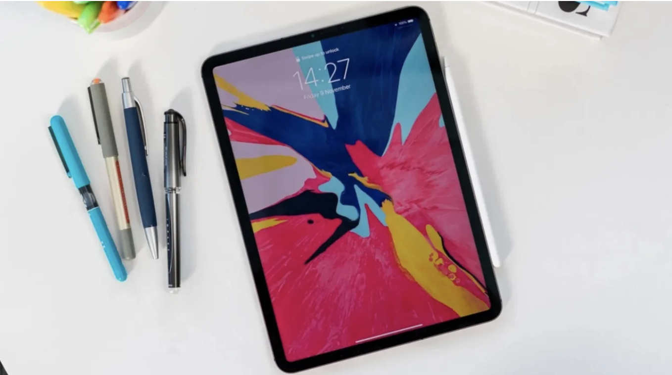 Bad News For Those Who Are Waiting For The iPad Air With OLED Screen From Apple! 1