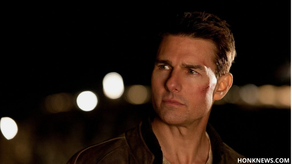 Jack Reacher 3: Is It Coming Back For A Third Action Adventure? 9