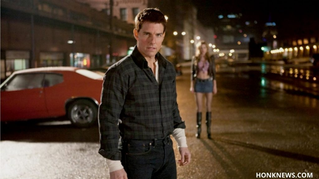 Jack Reacher 3: Is It Coming Back For A Third Action Adventure? 3