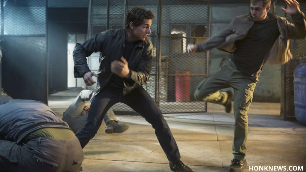 Jack Reacher 3: Is It Coming Back For A Third Action Adventure? 7