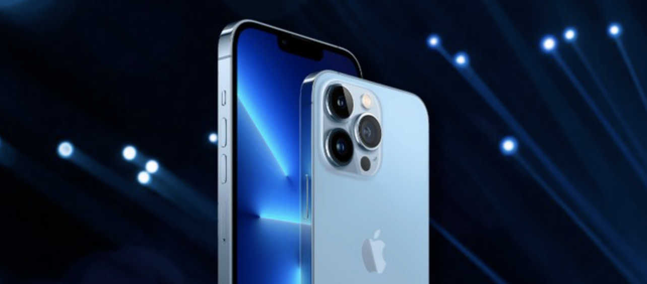 On the top! iPhone 13 Pro Max surpasses Huawei P50 and leads DxOMark's screen ranking