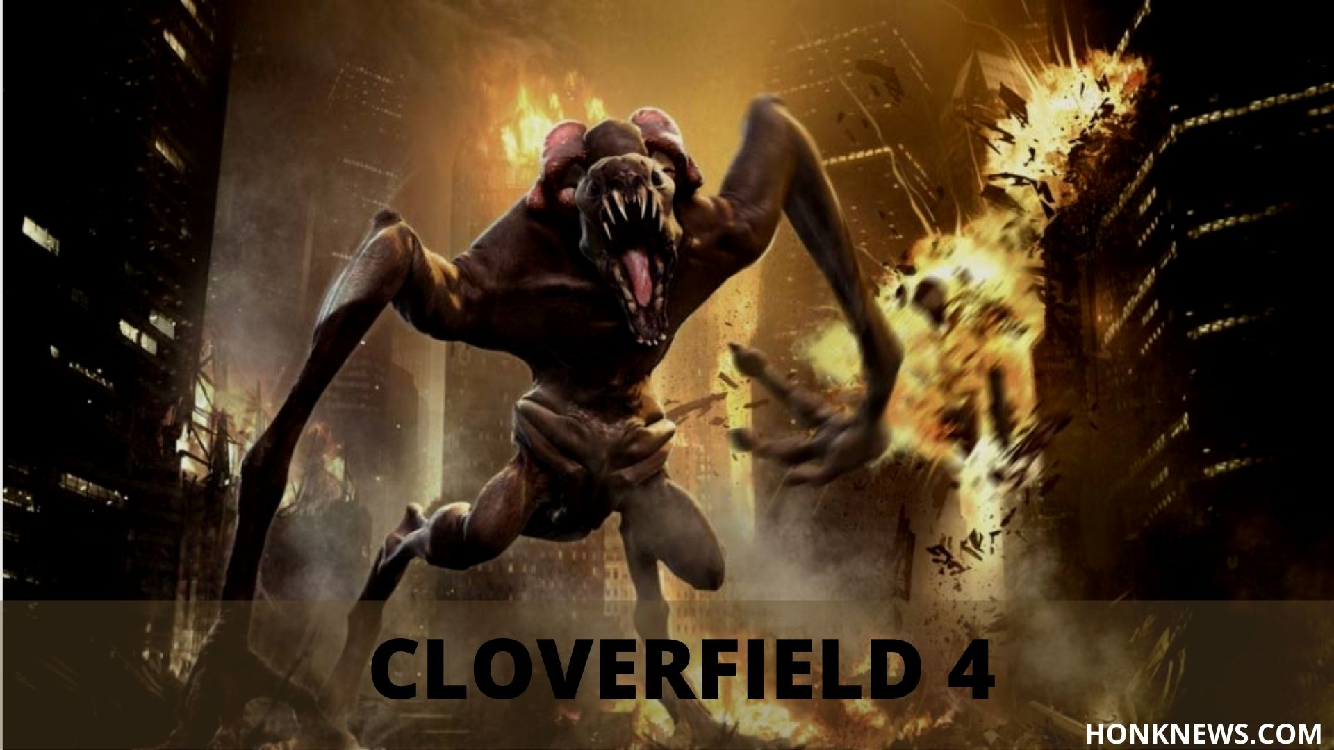 Cloverfield 4 Is Actually Happening! Check Out All The Details You Need To Know