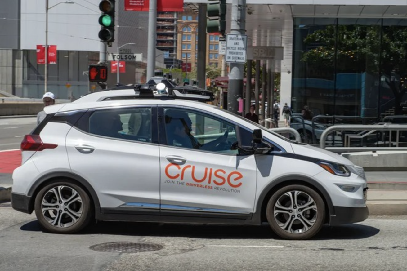Dispute between Ford and GM over 'Cruise' brand could be resolved soon, lawyers suggest 1