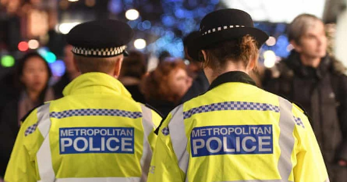 Met to put hundreds of extra officers on the streets after Sarah Everard murder