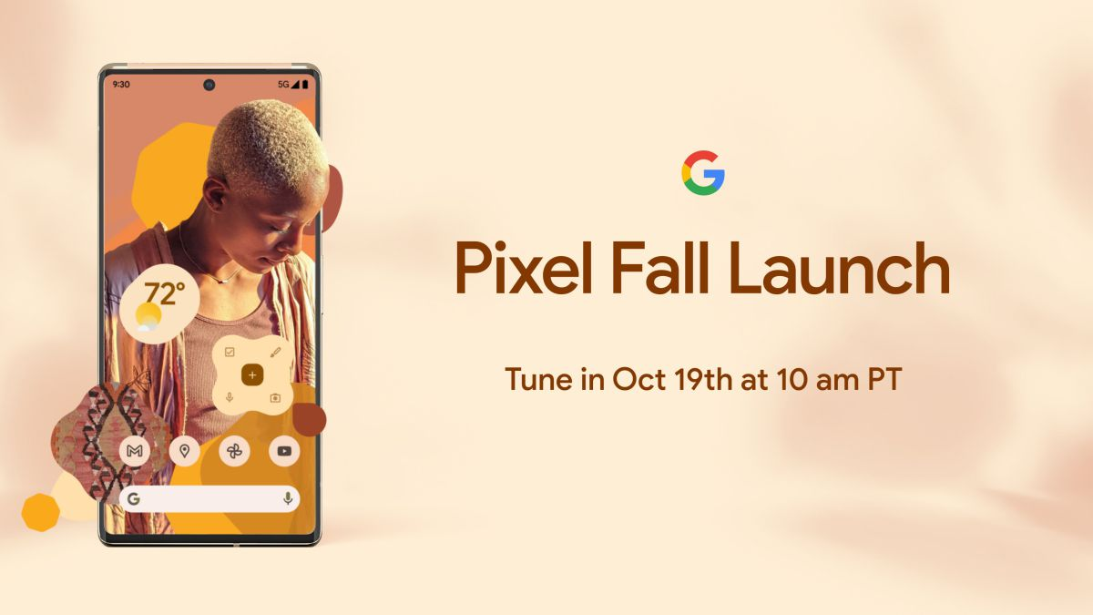 Google Confirms The Date Of Its Pixel Fall Launch Event