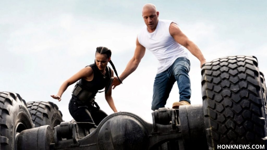 The Fast Saga Is Coming With Fast and Furious 10: Release Date   Cast   Trailer And More 3