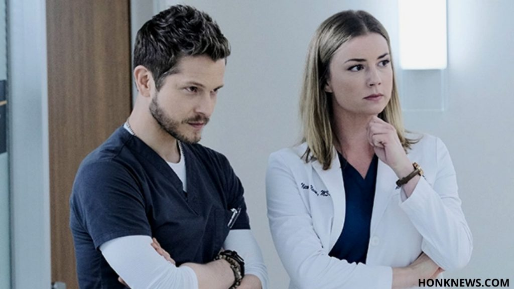 Get All The Details About The Resident Season 4 3