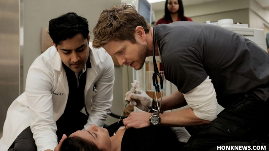 Get All The Details About The Resident Season 4 5