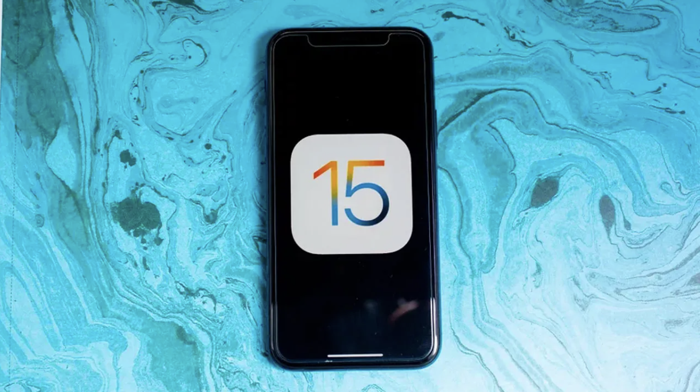 iOS 15.1 Beta 3 is released for developers! 1
