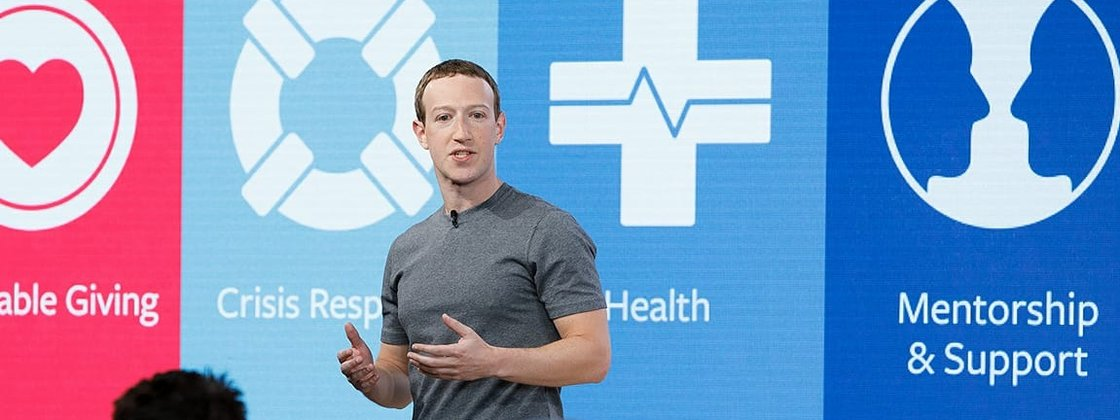 Zuckerberg Defends Facebook And Says It Doesn't Prioritize Profit