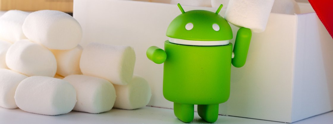 New Android Malware Masquerades As Security Update