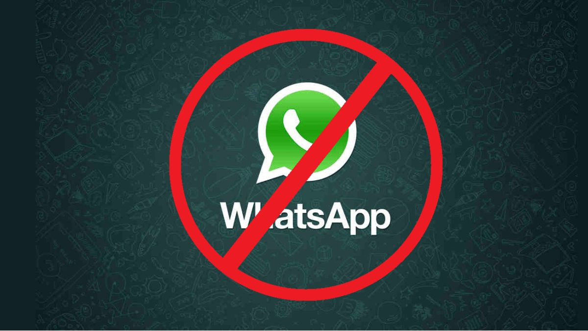 WhatsApp Can Delete Your Account If You Do Any Of These Actions