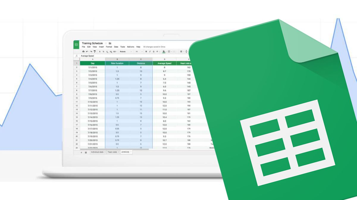 How To Use Formulas In Google Spreadsheets