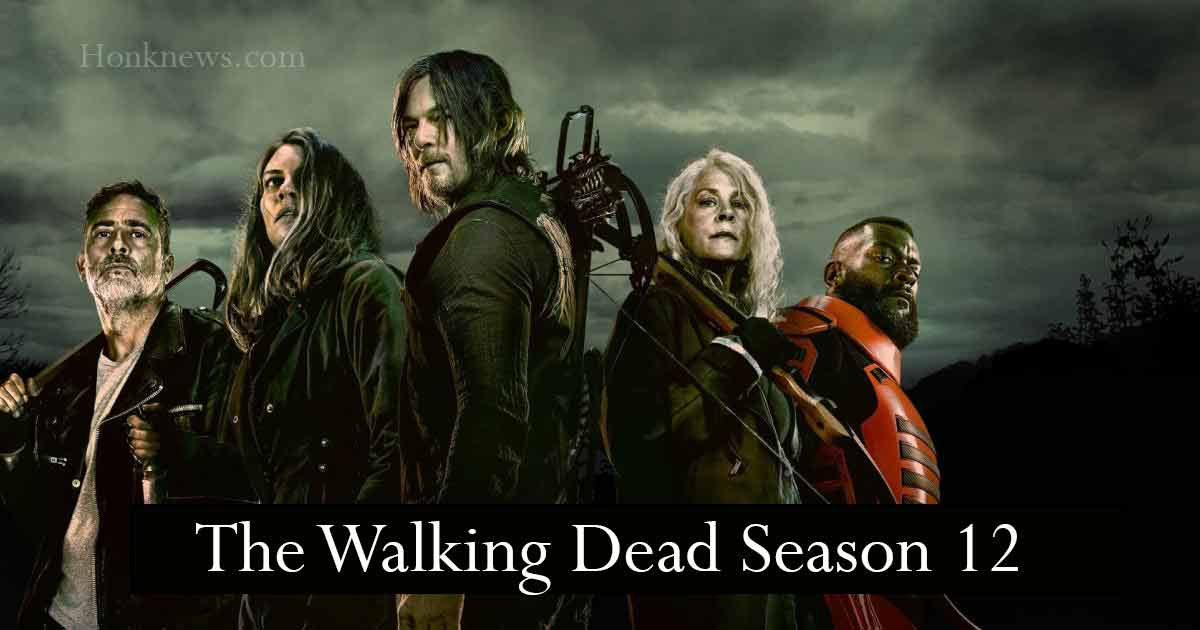 The Walking Dead Season 12 Happening? ABC Confirmed the News!